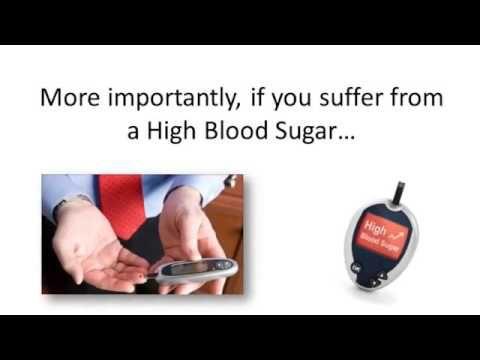 Blood Sugar Health Tips   Pre Diabetic Blood Sugar Levels!