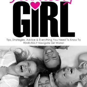 FEARLESSLYGIRL eBook! #AntiBullying #Girls #Leadership #Kindness #BeKiND #SchoolPrograms #Assembly #Curriculum #Self Esteem #Activities