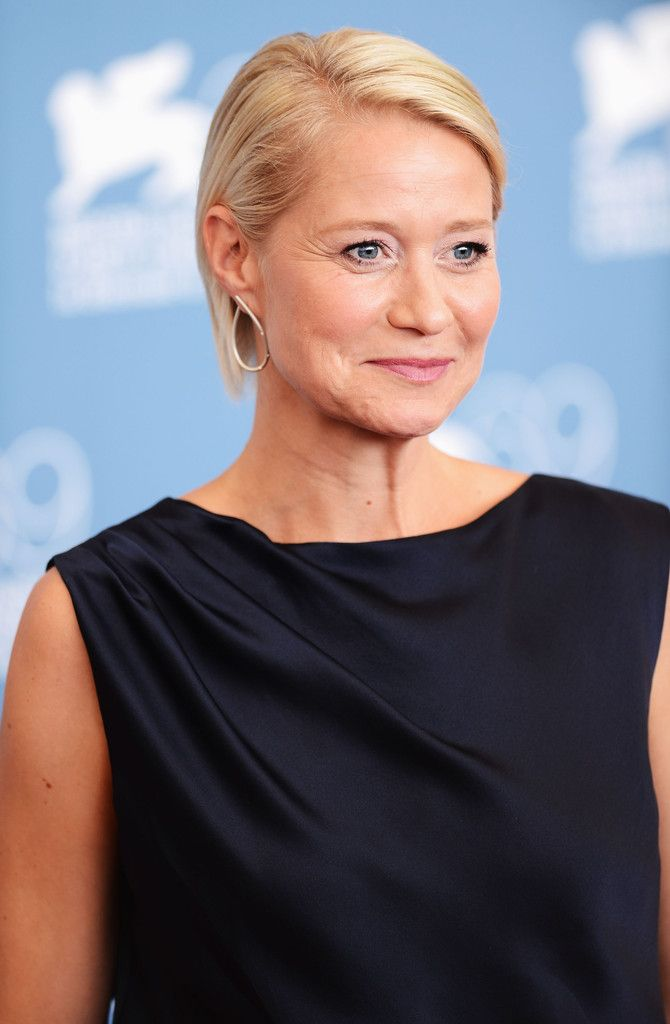 "Trine Dyrholm in ""Love Is All You Need"" Photocall - The 69th Venice Film Festival"