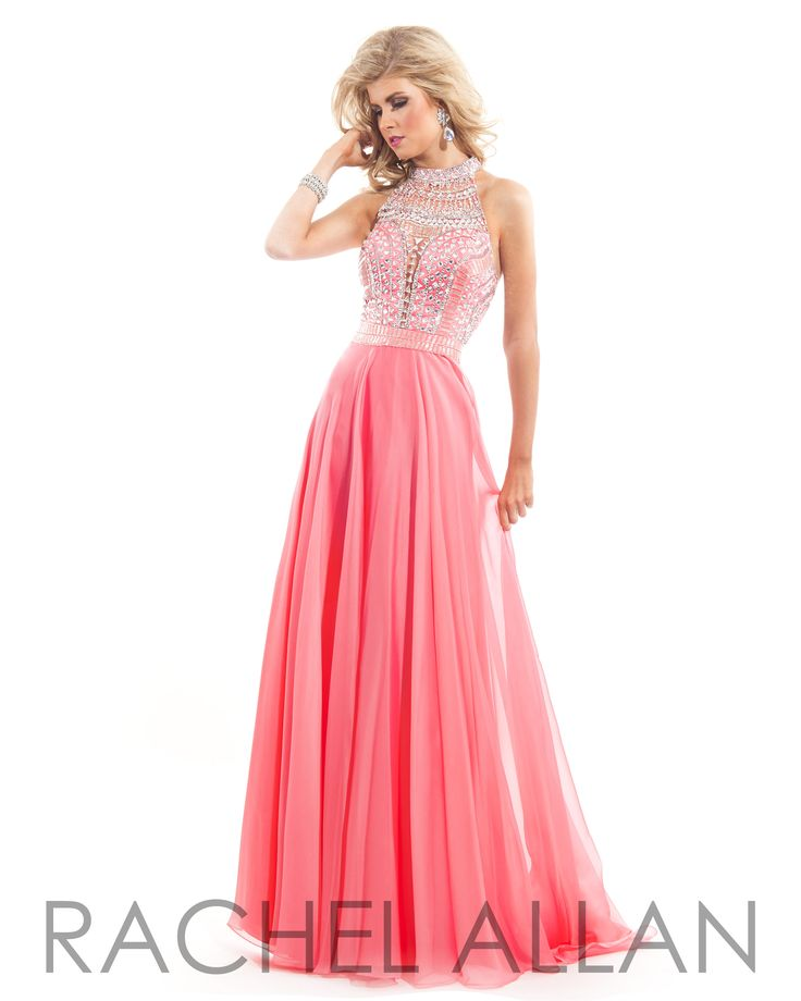 41 best Rachel Allen prom Dresses 2015 images on Pinterest | Prom ...