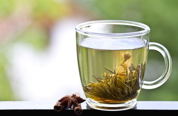 Las porpiedades de estas infusiones ayudan a acelera el metabolismo con té verde y cayena debido a sustancias antioxidantes llamadas polifenoles las cuales están