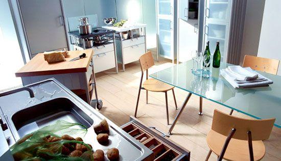 Küchensysteme kücheninseln küchensysteme bulthaup system 20 edelstahlmoebel küchensystem