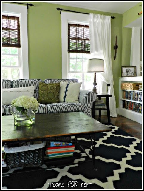 28 best ideas inspiration living room images on for Thrifty decor
