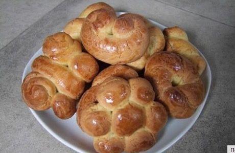 Πασχαλινά Κουλουράκια: Εύκολη συνταγή της γιαγιάς! - neolaia.gr