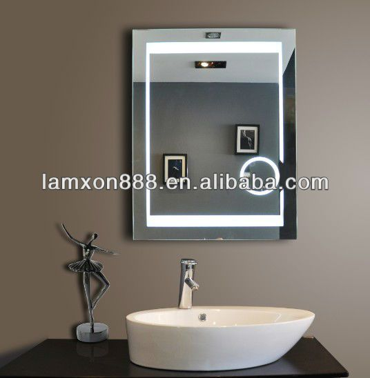 Picture Gallery For Website Bathroom Mirror Heating With Light And Magnifier Buy Bathroom Mirror Heating Bathroom Mirror Heating Bathroom Mirror Heating Product on Alibaba