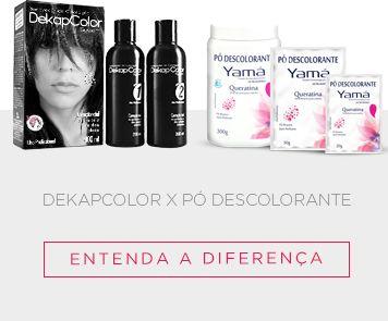 Sabe todas aquelas colorações que você já aplicou nos seus cabelos? Pois é, elas deixam pigmentos artificiais grudados nos fios de cabelo e a cada descoloração eles vão ficando cada vez com menos brilho e vitalidade. Entenda agora como DKP vai salvar o seu cabelo!