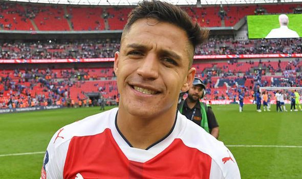 Alexis Sanchez to Manchester City: Arsenal awaiting official approach   via Arsenal FC - Latest news gossip and videos http://ift.tt/2rmLPXC  Arsenal FC - Latest news gossip and videos IFTTT