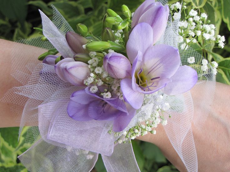 264 Best Images About The Wedding Corsage On Pinterest