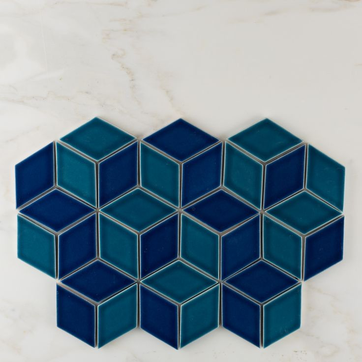 52 Best Images About Geometric Tile On Pinterest Designinspiration Hexagons And Crosses