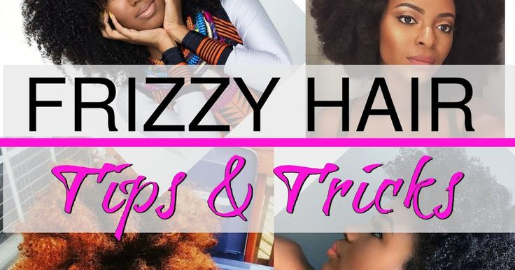 For many frizz is the devil but is that being too definitive on the term? One would assume that all women hate frizz but is that actually true? If a natural is trying to rock a sleek ponytail or just any type of straight style it is pretty safe to assume she wants no part of frizz. When it comes to our natural coils and kinks are we in love with or have no issue with frizz? I am talking about our 3c/4a-4c hair lovelies with the tighter textures. Are we even concerned with it? Lets discuss…
