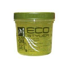 Eco Styler Olive Oil Styling Gel est sans alcool, 100% pure huile d'olive. C'est un gel coiffant revitalisant pour tous types de cheveux, il permet de garder l'hydratation naturelle des cheveuxpour une tenue parfaite.