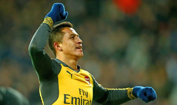 Oxlade-Chamberlain: This is what I thought of Sanchez in Arsenals win at West Ham   via Arsenal FC - Latest news gossip and videos http://ift.tt/2gTFmQ3  Arsenal FC - Latest news gossip and videos IFTTT