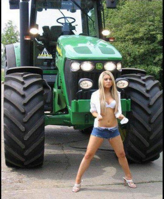 Traktor Babes