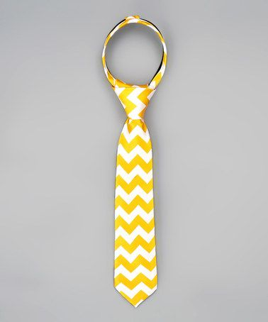 amp  at this on   a Yellow coats  zulily look Infant Zigzag Prince today  by Couture Littlest fashion Take White Tie