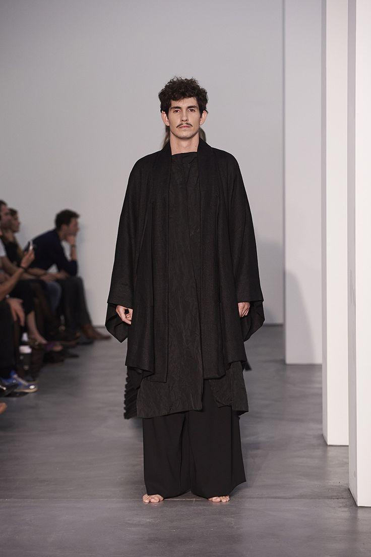 Mode by Christa de Carouge