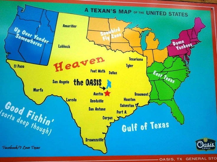 How Texans And Tejanos See The Lone Star State Texas - Why is texas called the lone star state