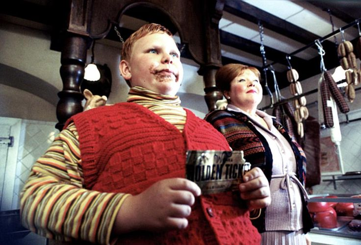 CHARLIE AND THE CHOCOLATE FACTORY, Philip Wiegratz, Franziska Troegner, 2005, (c) Warner Brothers