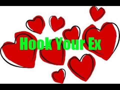 """Hook Your Ex 