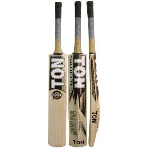 SS Gold Edition English Willow Cricket Bat