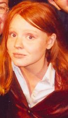Lauren Ambrose  Six feet under