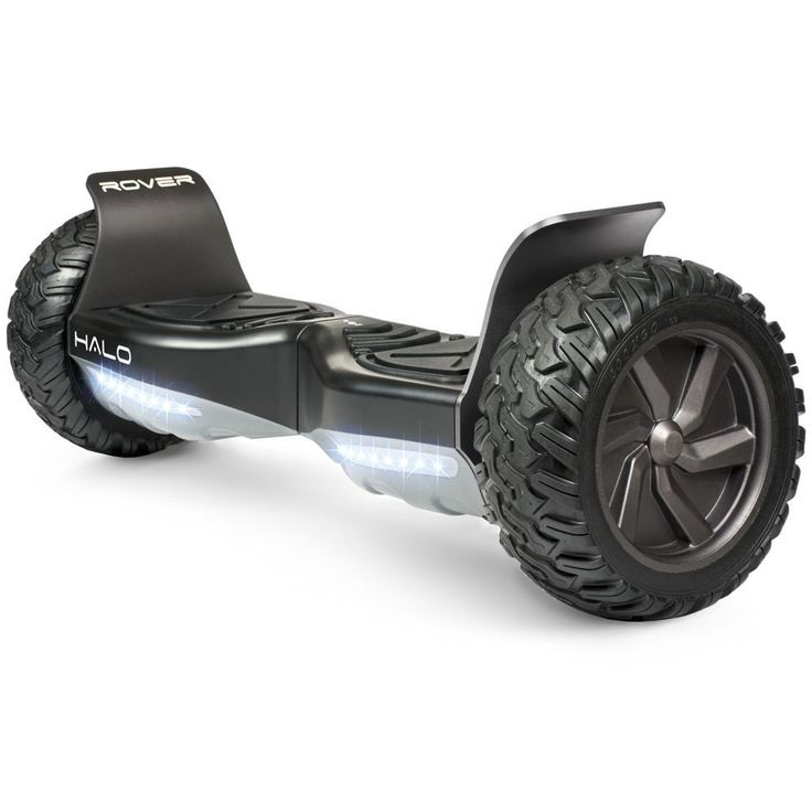 Halo Rover Hoverboard Is Being Loved By Everyone In U.S.