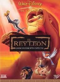 La sabana africana es el escenario en el que tienen lugar las aventuras de Simba, un pequeño león que es el heredero del trono. Sin embargo, al ser injustamente acusado por el malvado Scar de la muerte de su padre, se ve obligado a exiliarse.