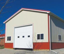 pole barn cost estimator pricing calculator carter