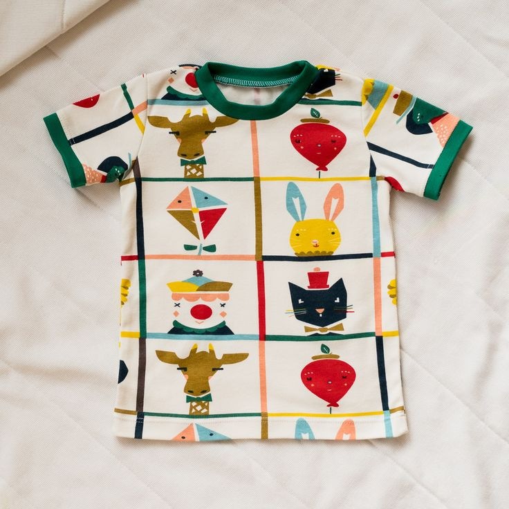 Jersey by Birch Fabrics