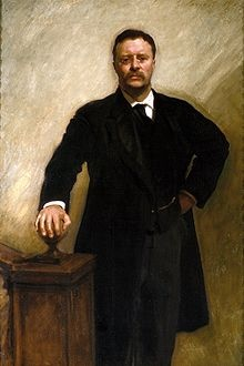 Presidency of Theodore Roosevelt   26th President of the United States