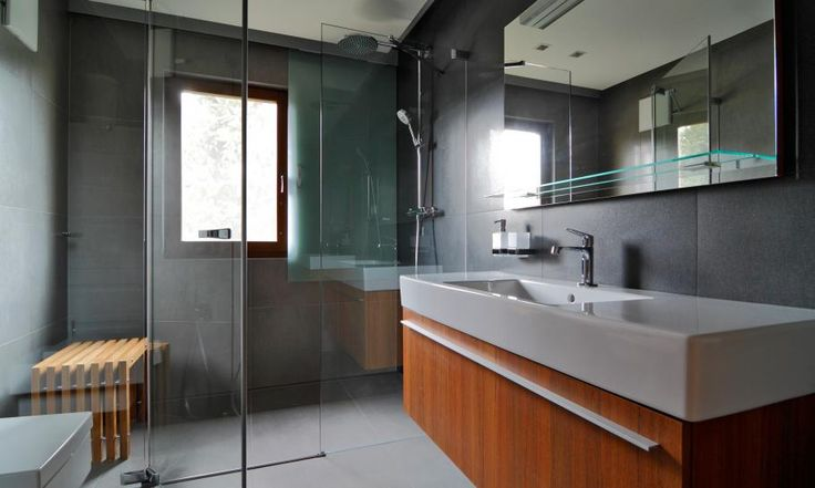 Bathrooms | RULES Architects