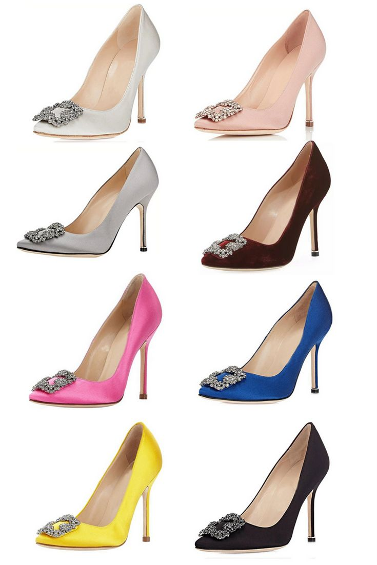 a8a63d3d567a The Ultimate Guide To Manolo Blahnik Dupes   Where To Find Them