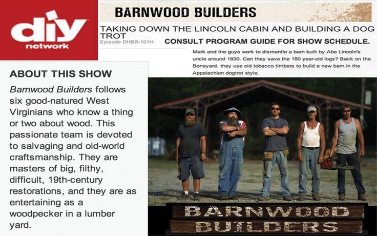 11 best Barn wood builders images on Pinterest