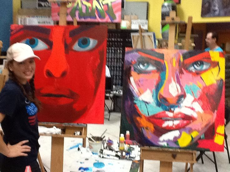 115 best images about ginger 39 s houston students paint on