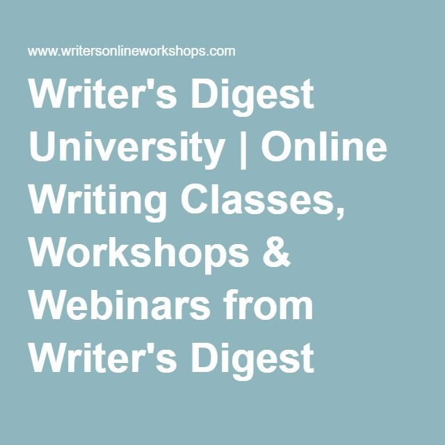 Online Courses   Writers      Centre Norwich