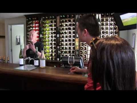 Did you know the Queenstown and the Gibbston Valley region is home to over 75 wineries? This fortnight's vlog samples just a few of them on a guided wine tour!