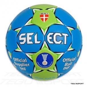 Select Solera Blue Håndball. kr 249,-