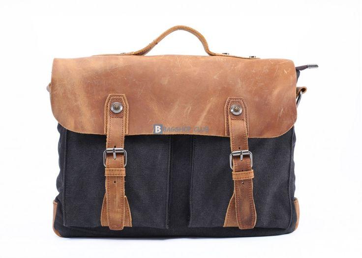 $66.68 Men Shoulder BagsSmall Mens Messenger Bag