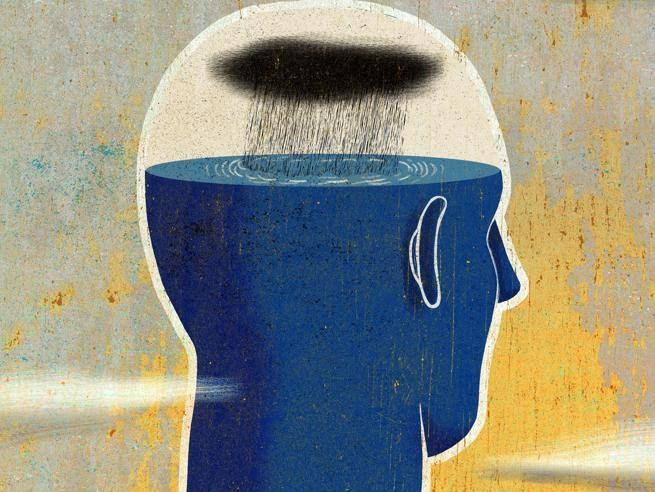 La molecola che attiva l'ansia Ecco dove nascono le paure Ansia e paura hanno lo stesso interruttore nel nostro cervello. La molecola che le attiva è la stessa che portò Rita Levi Montalcini al Nobel