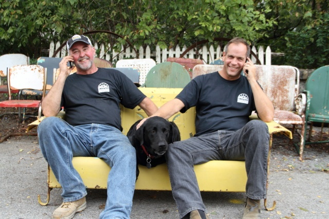 1000 Images About Salvage Dawgs On Pinterest