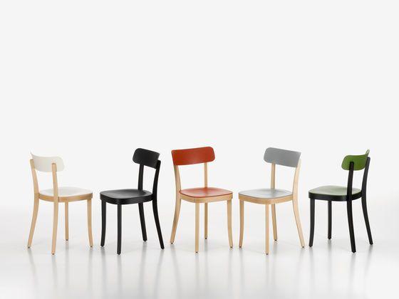 Vitra | Produkte: Basel Chair, Jasper Morrison