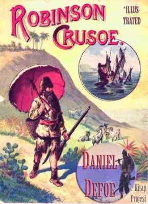 Robinson Crusoe is the classic castaway novel by Daniel Defoe published in 1719, and it is considered by some to be first real novel in Engl...