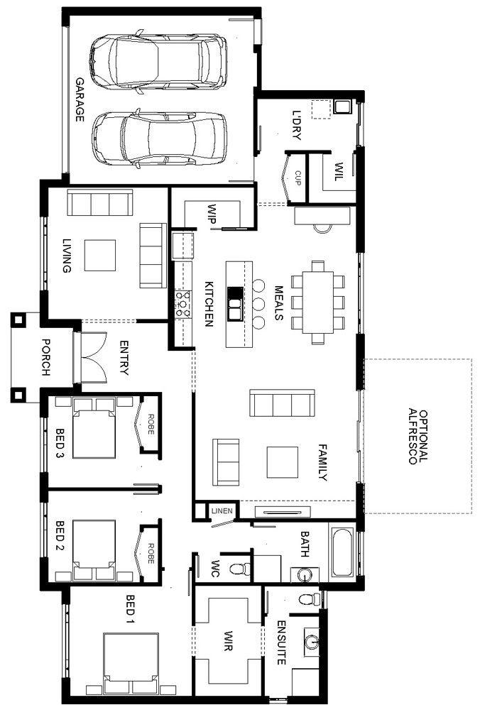 Home Architectural Floor Plans Floor Plans Home Design Plans