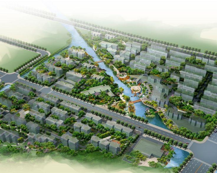 Maisema-arkkitehtuuri-kaupunkisuunnittelu-kaupunkien-1024x1280. Más sobre ciudades sostenibles en www.solerplanet.com