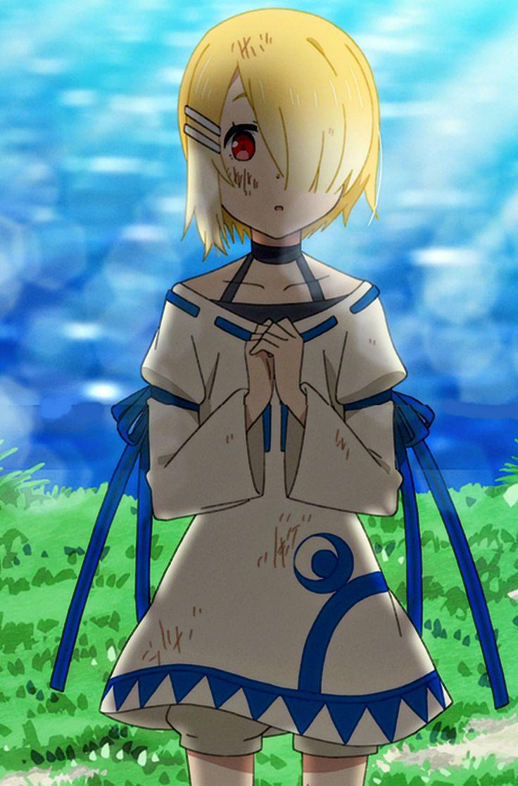 Maousama, Retry Aku yellow rem new anime summer