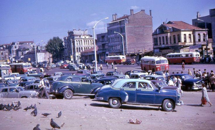 1960larda Beyazıt http://ift.tt/28XTlyL