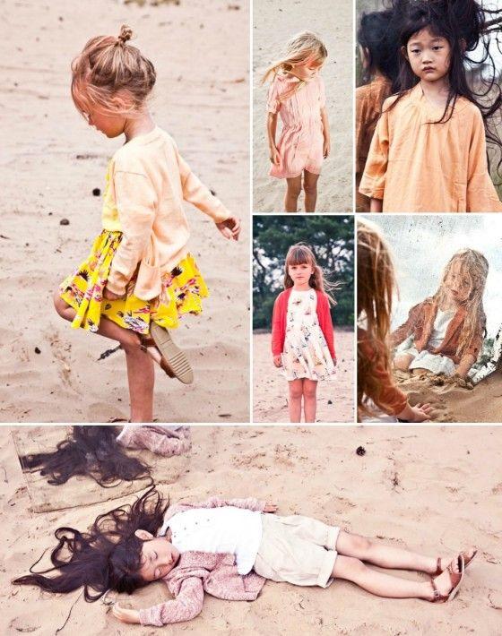 Morley kids fashion spring/summer 2013