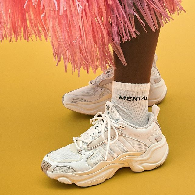 best service cffef d1052 NAKED X ADIDAS CONSORTIUM TEPHRA RUNNER release 16 Marzo H00.01 in store  online