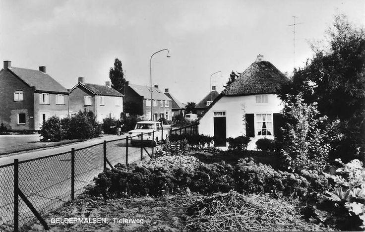 Geldermalsen - Foto's SERC