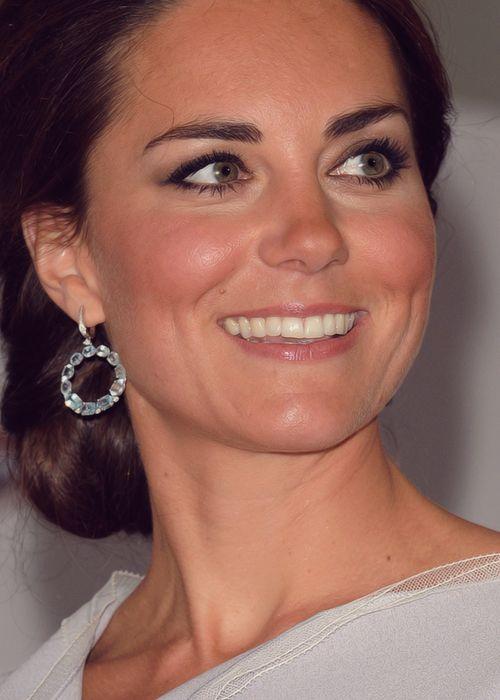 Wedding Hairstyle Kate Middleton : 119 best kate middleton images on pinterest