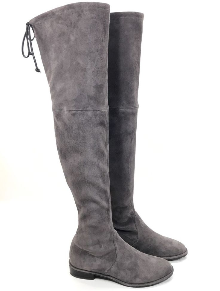 Woman's Over Knee Boots Size 5